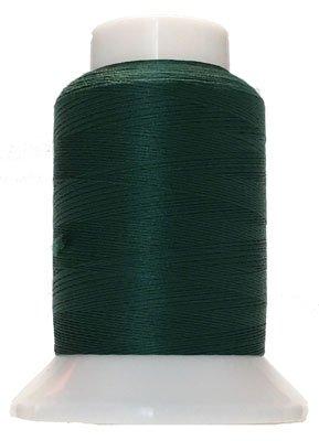 Woolly Nylon Serger Thread - Mountain Shadow Green