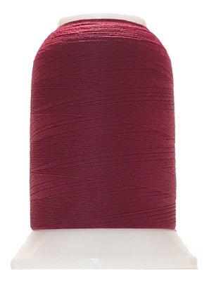 Woolly Nylon Serger Thread - Burgundy