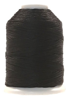 Super Tuff Upholstery Thread - Black