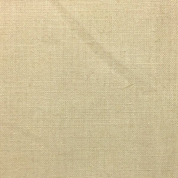 Linen/Cotton Blend - Almond
