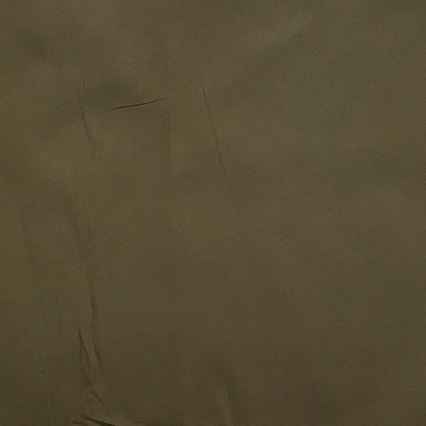 Nylon Taffeta - Coyote Brown