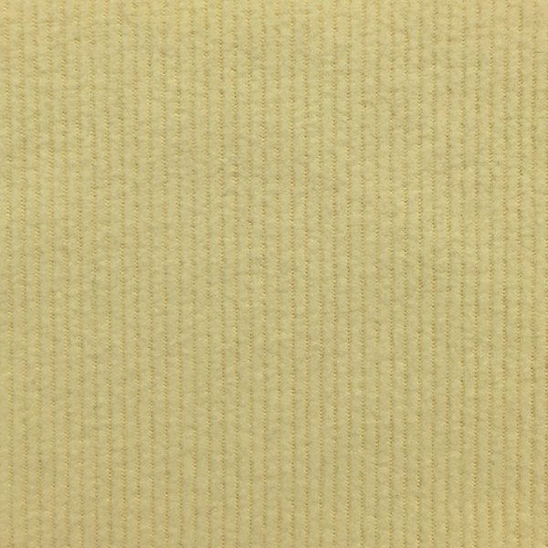P200 Ribbed Face - Soft Yellow