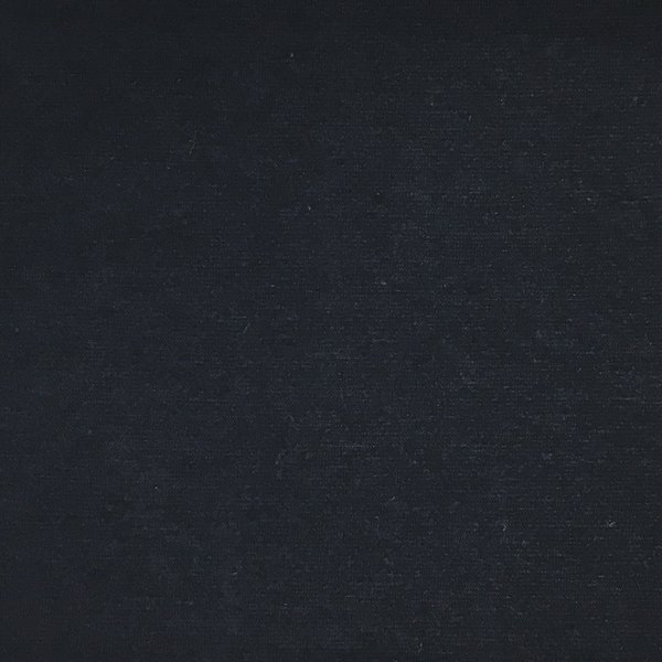 Cotton Cashmere Blend - Navy