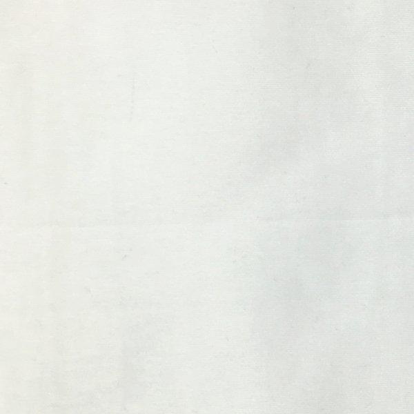 4-Ply Laundered Taslan - White