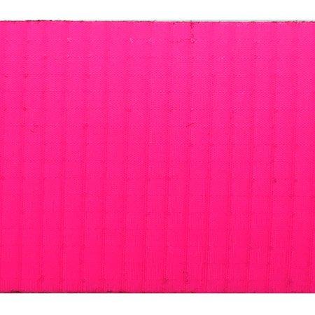 Adhesive Ripstop Repair Tape - Flourescent Pink