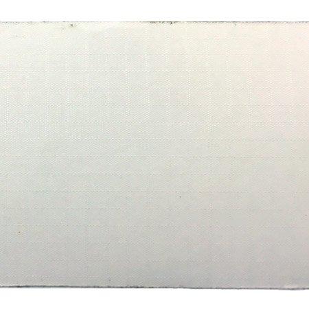 Adhesive Ripstop Repair Tape - White