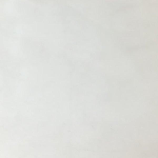 Polyester Woven - White
