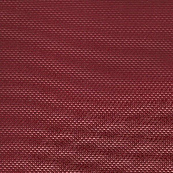 1680 Denier Coated Ballistic Nylon - Crimson