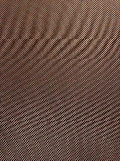 1680 Denier Coated Ballistic Nylon - Brown