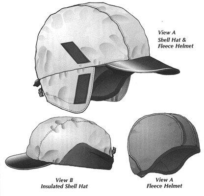 CE25 - Habitat Hat