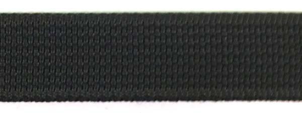 Cordura Heavy Web - 3/4 inch - Black