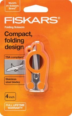Fiskars Heritage Folding Scissors