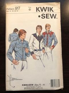 KS917 - Men's Shirts