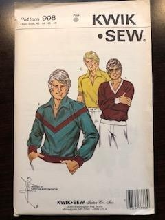 KS998 - Shirts - Men's