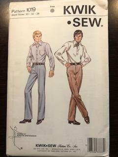 KS1019 - Men's Pants