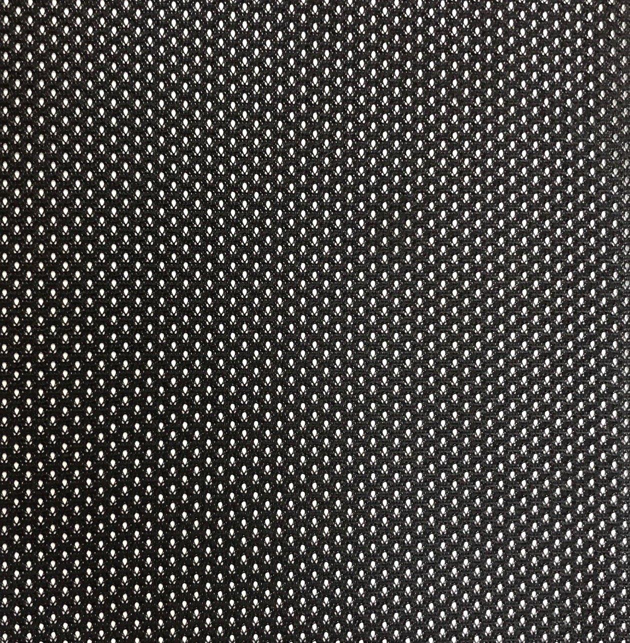 Micro Mesh - Black