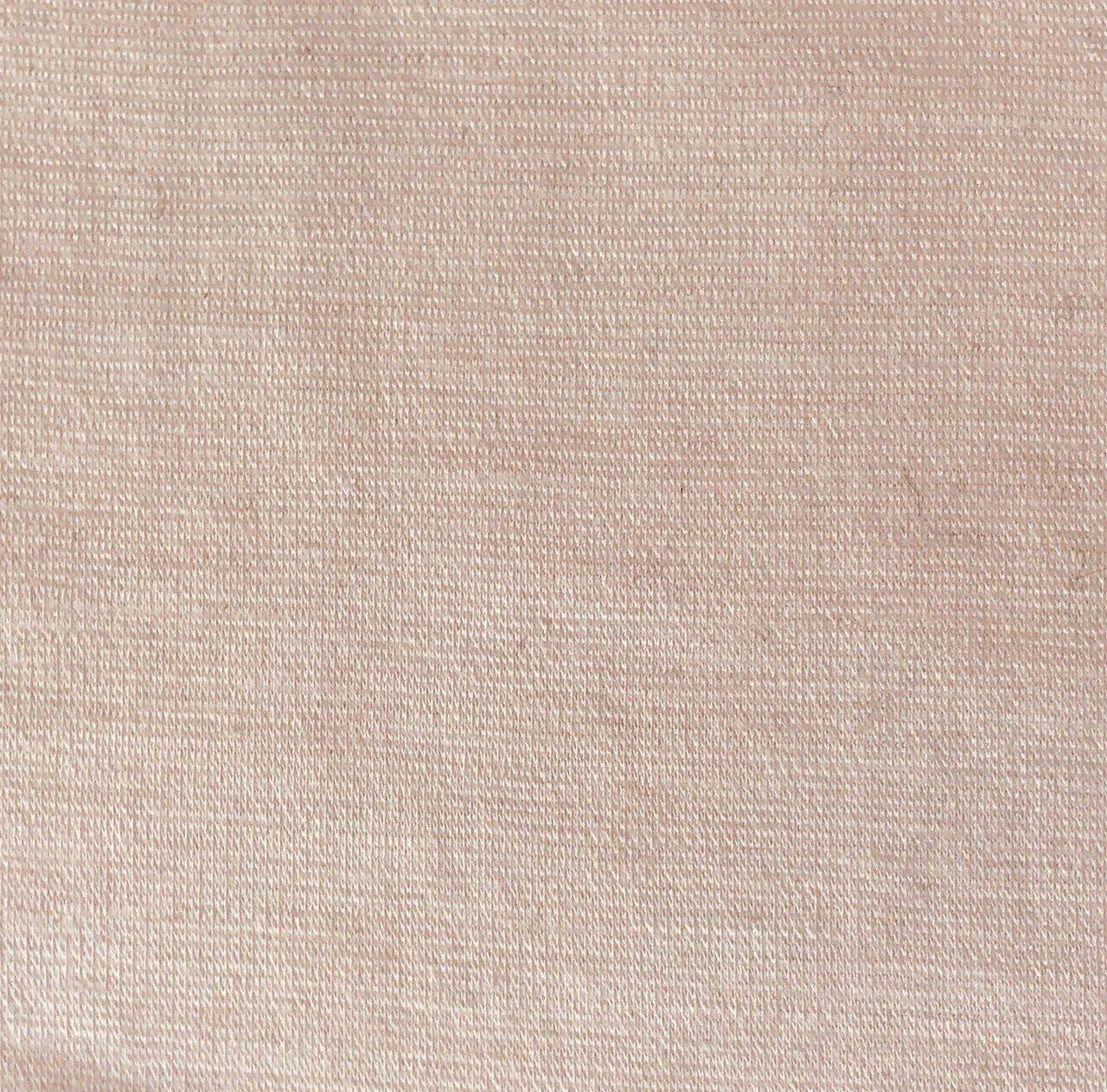 Merino Wool/Viscose - Light Pink