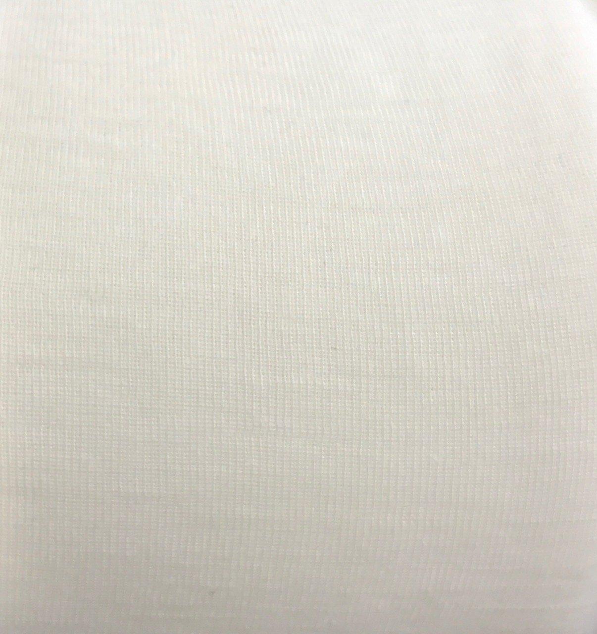 Merino Wool Rib - Cream