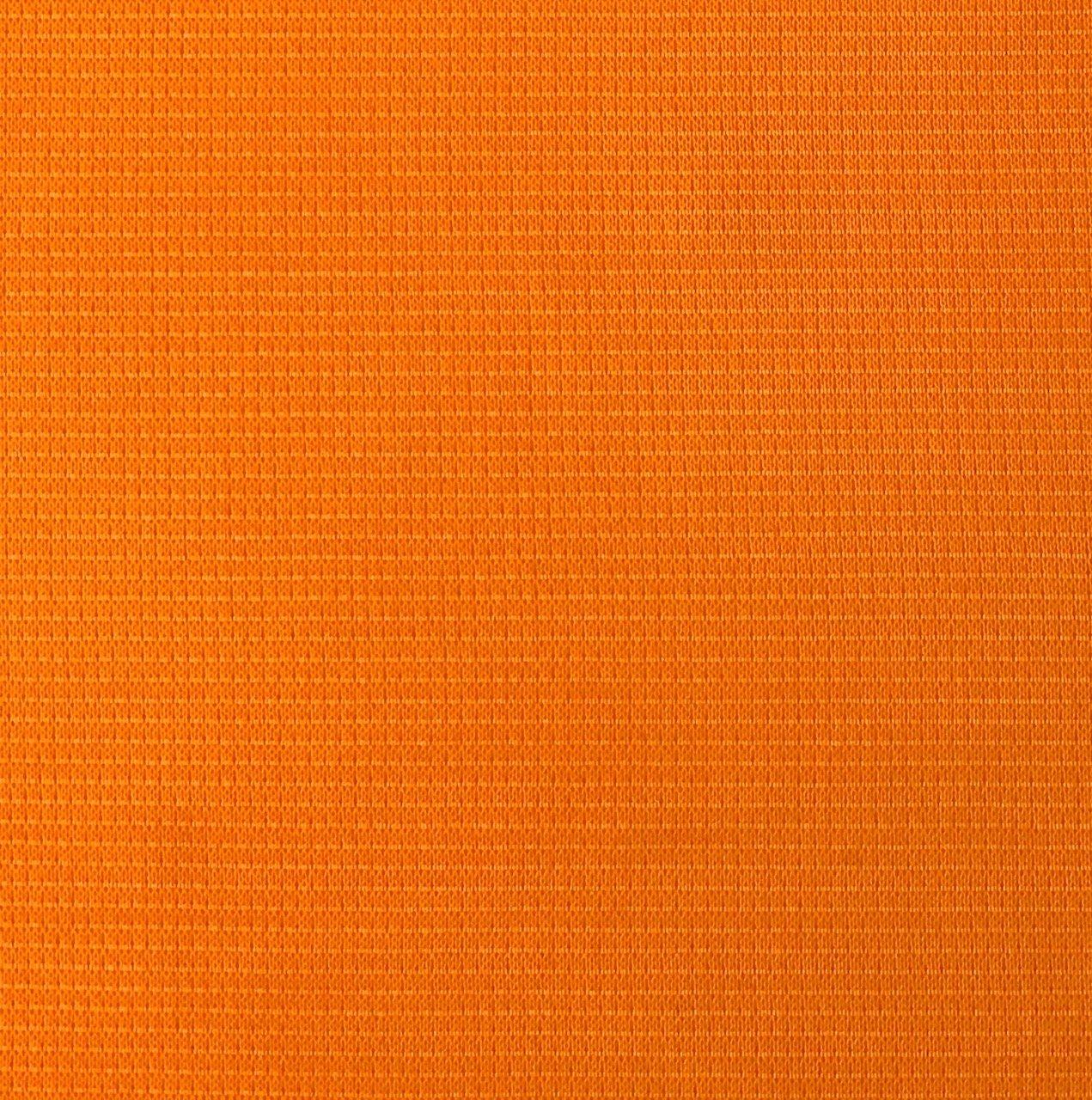 Wicking Mesh - Orange