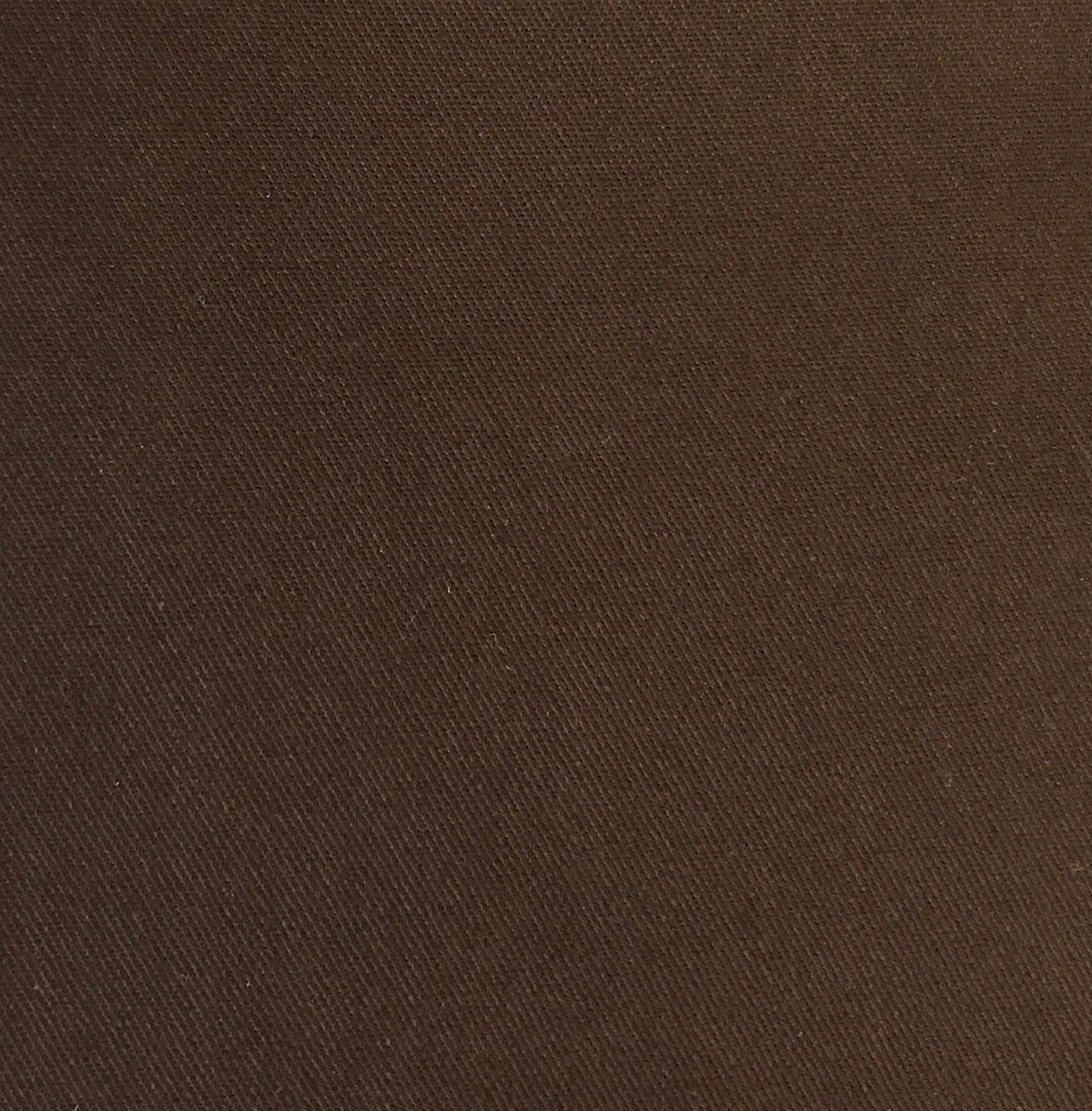 Twill - Brown -