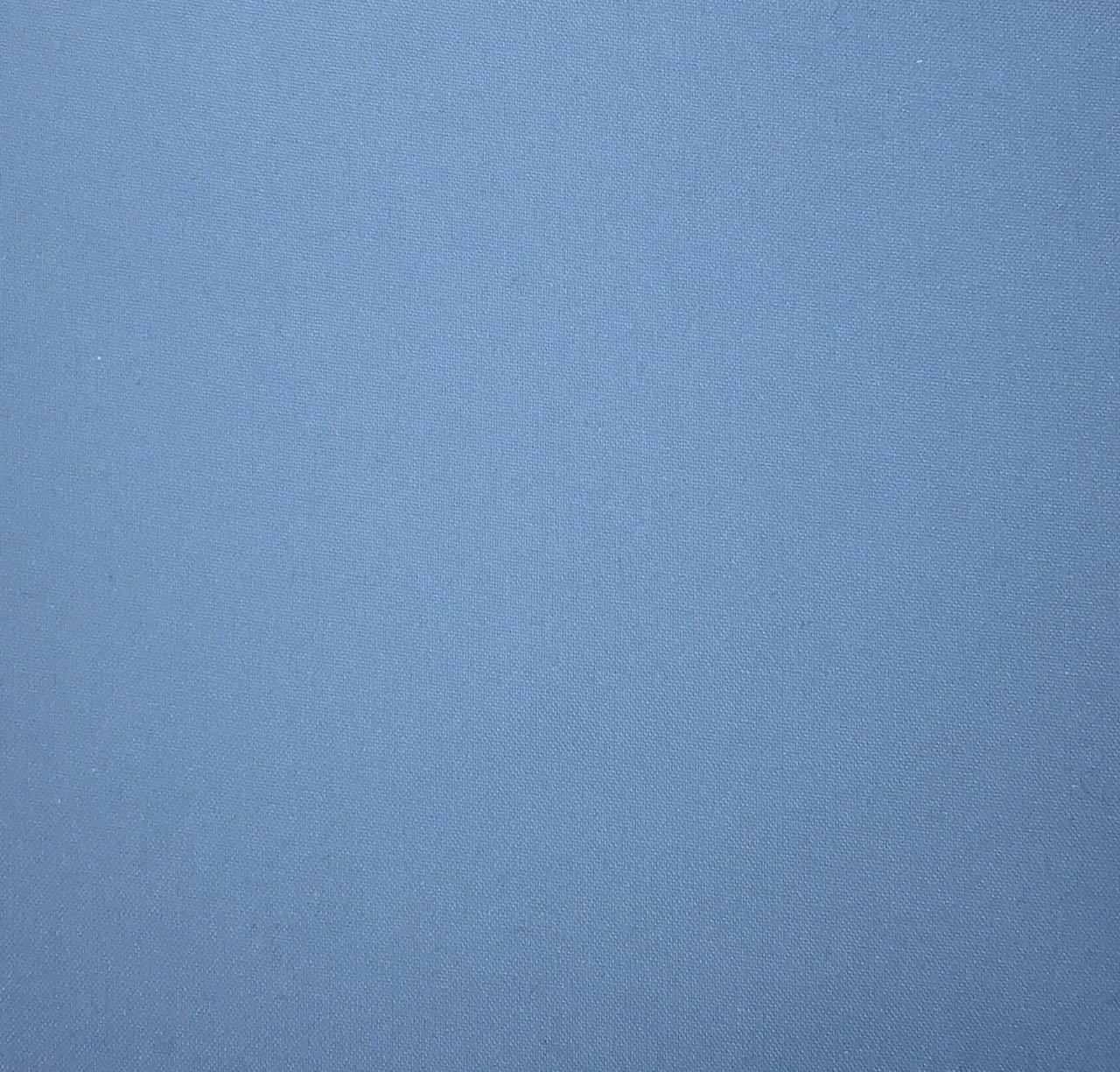 Polyester face/Pile Velour Back - Baby Blue/Gray