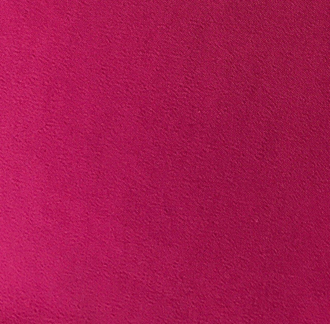 Silk weight Microfiber - Fuchsia