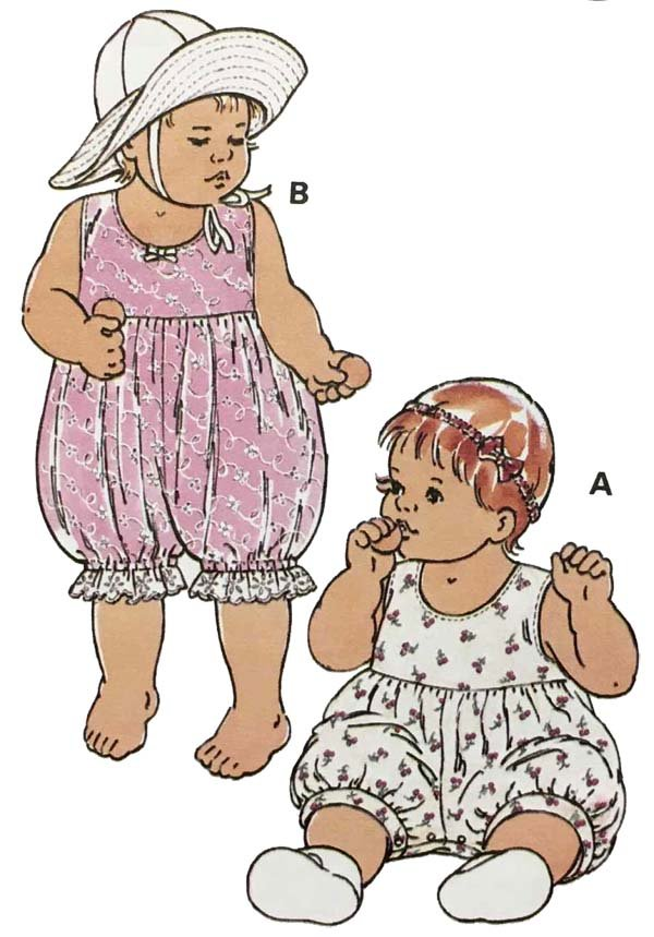 KS2317 - Baby Bubble & Hat
