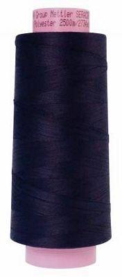 Seracor Serger Thread - Navy