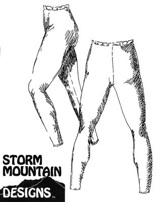 SM14 - Tunnel Mountain Tights - Adult