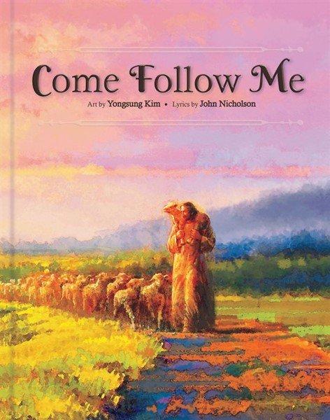 Come Follow Me (Hardback)