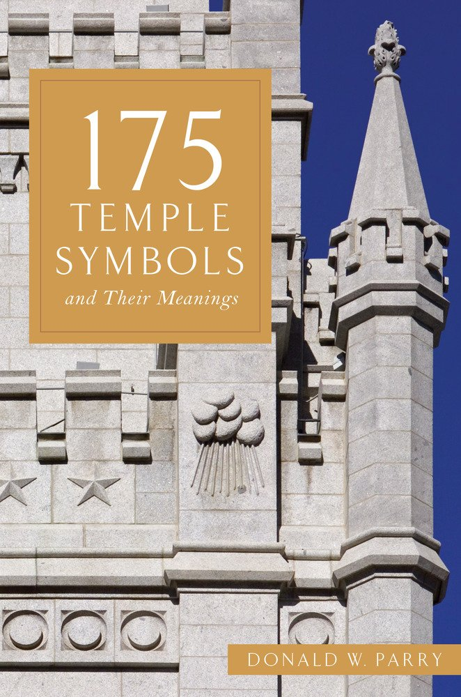 175 Temple Symbols & Their Meanings