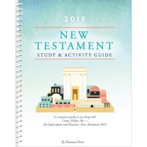 2019 New Testament Study & Activity Guide