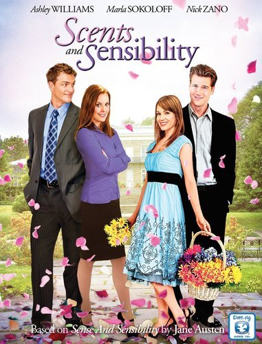 Scents & Sensibility DVD
