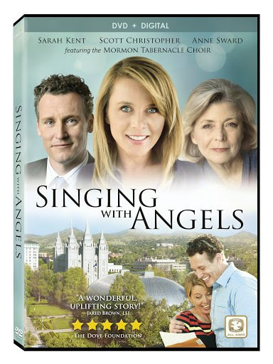 Singing With Angels DVD