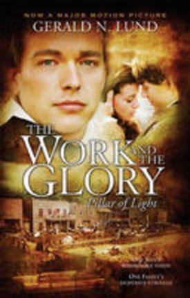 The Work and the Glory, Vol. 1 DVD