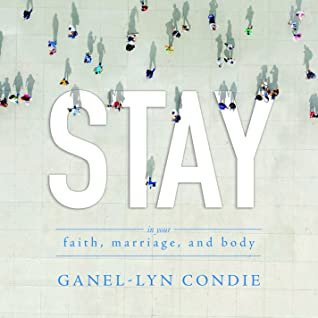 Stay in Your Faith Marriage Body