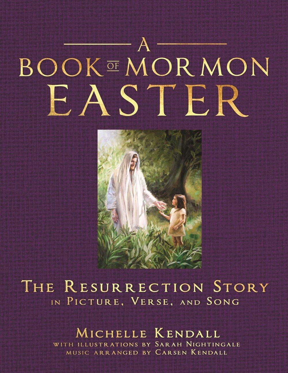 A Book of Mormon Easter
