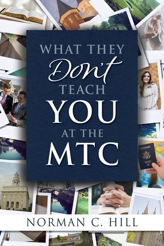 What They Don't Teach You at the MTC