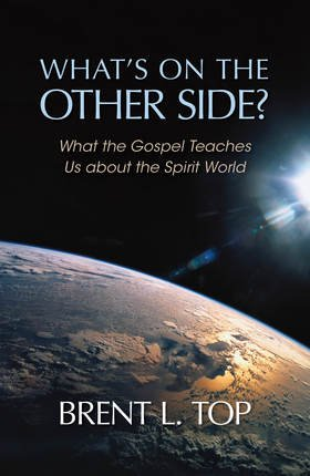 What's On the Other Side? (Talk on CD)