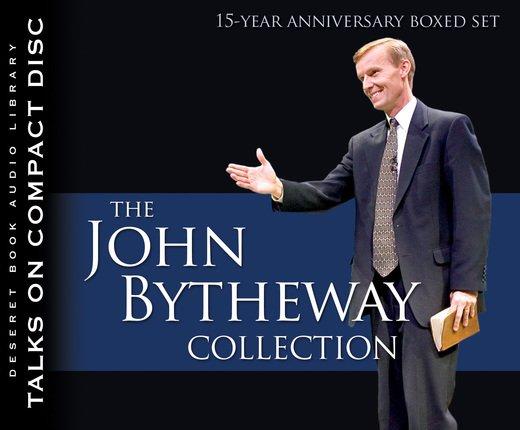 John Bytheway Collection Volume 1