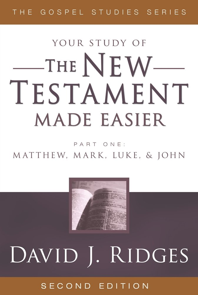 The New Testament Made Easier Part 1