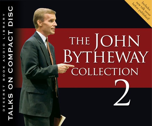 John Bytheway Collection Volume 2