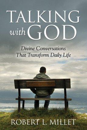 Talking With God (Hardback)