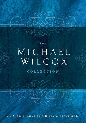 The Michael Wilcox Collection (Audio CD)