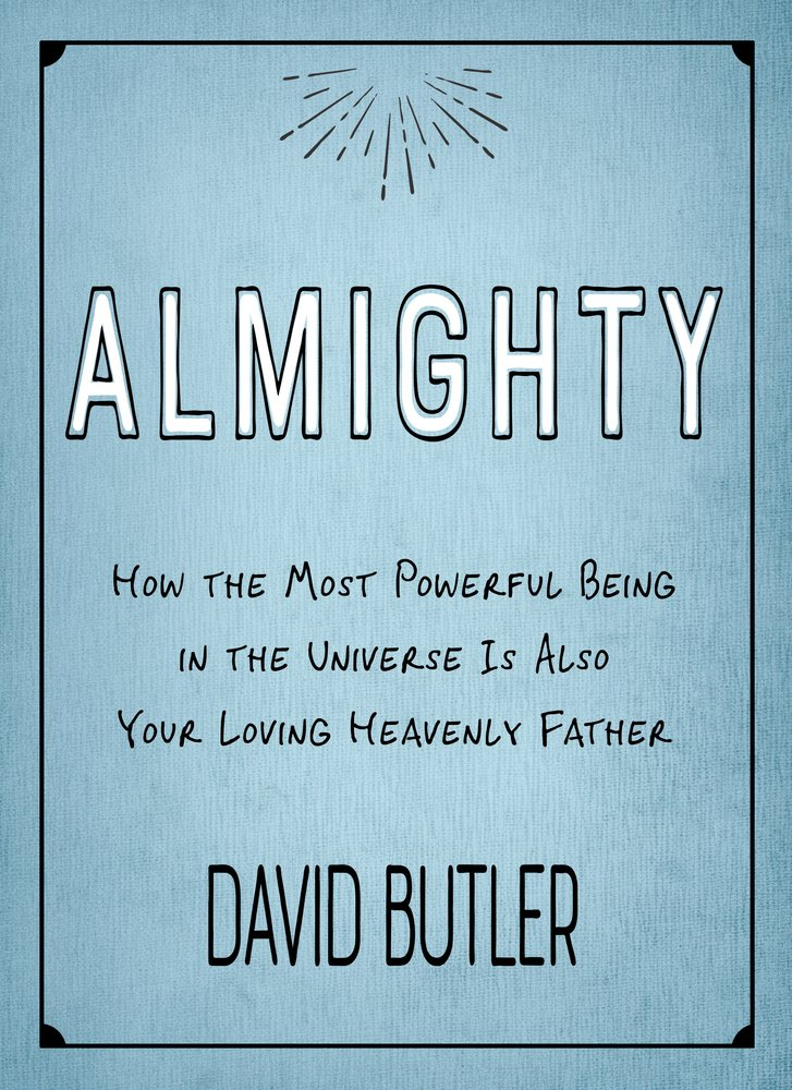 Almighty (Paperback)