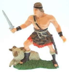 Action Figure - Ammon
