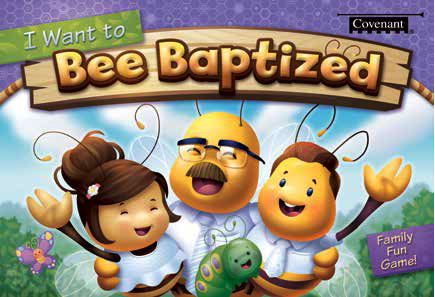 I Want to Bee Baptized (Game)