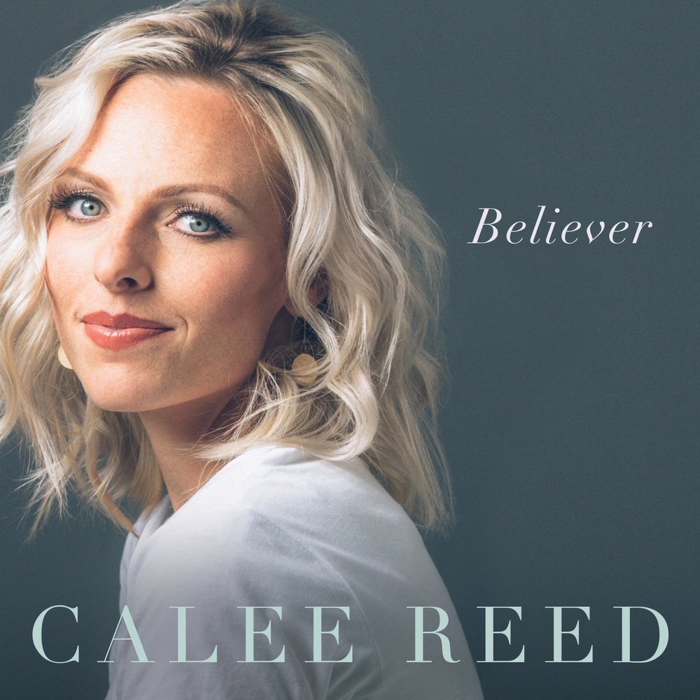 Believer (Music CD)