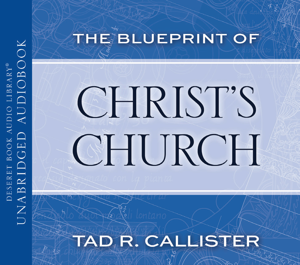 The blueprint of christs church book on cd 9781629724065 the blueprint of christs church book on cd malvernweather Images