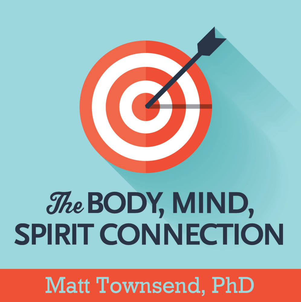 The Body, Mind, Spirit Connection (Audio CD)